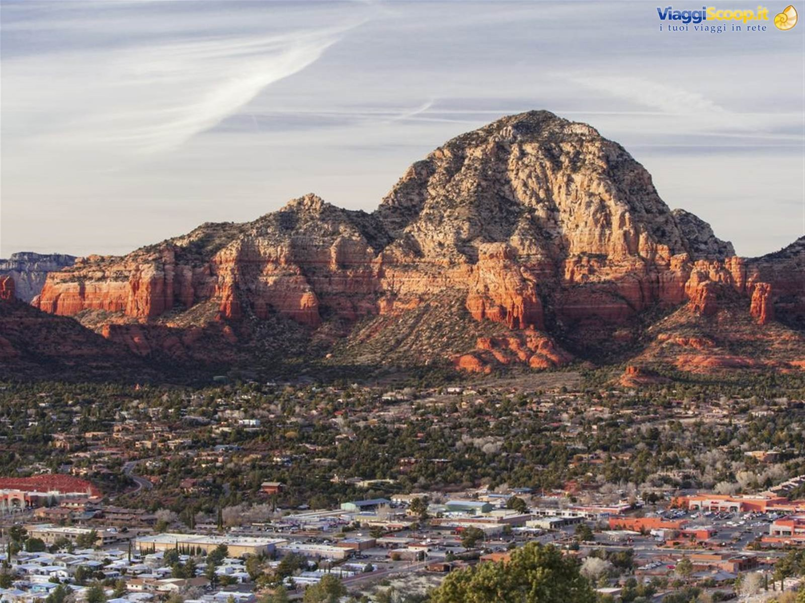 Sedona, Arizona MONDO