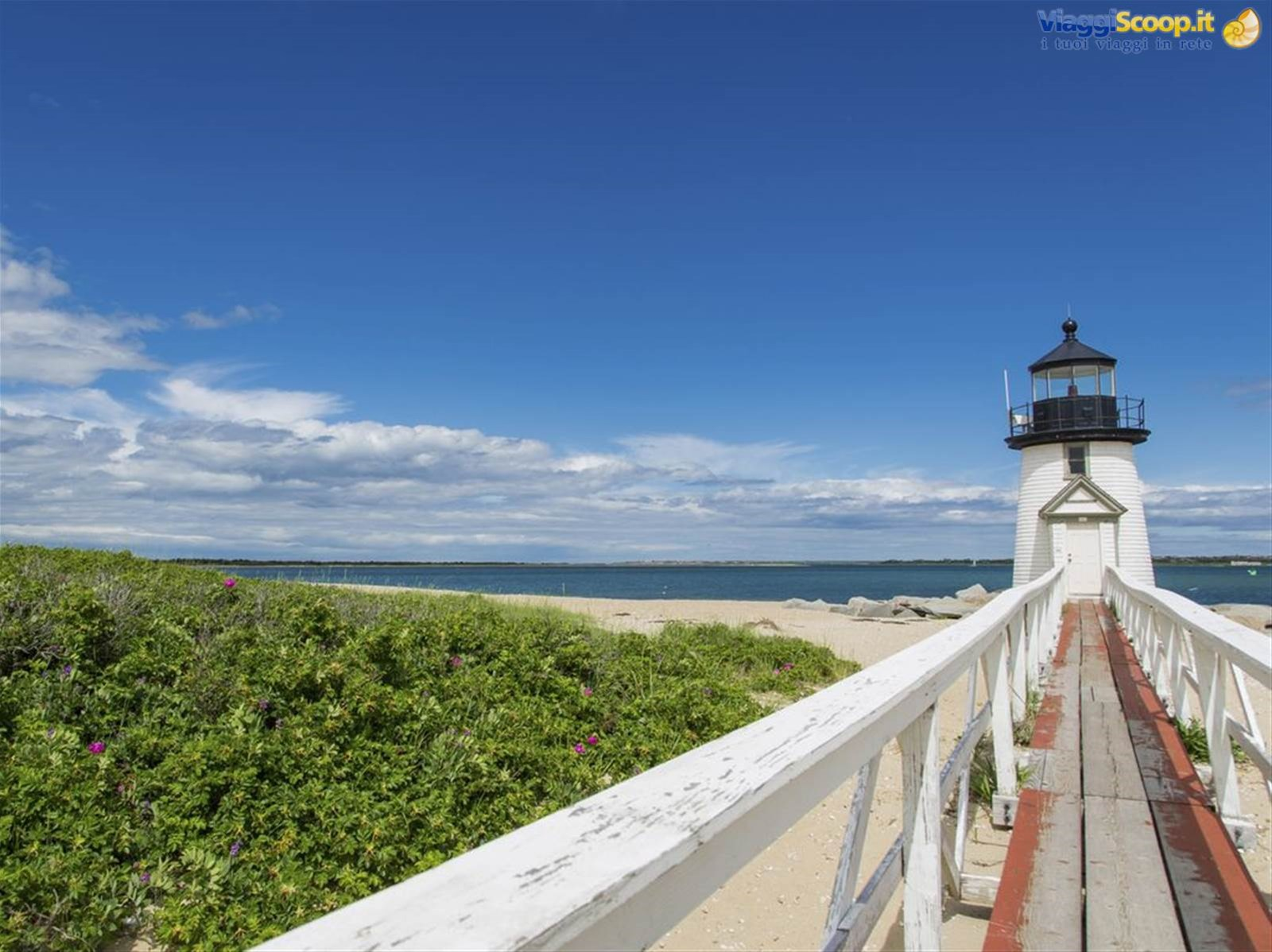 Nantucket, Massachusetts MONDO