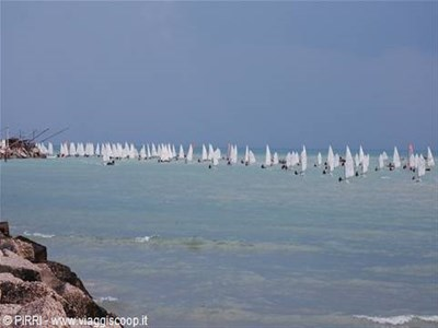 foto GIULIANOVA IN OPTIMIST