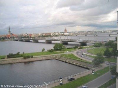foto riga by www.born2travel.it