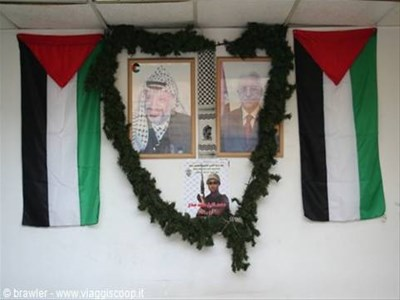 foto Palestina by www.born2travel.it