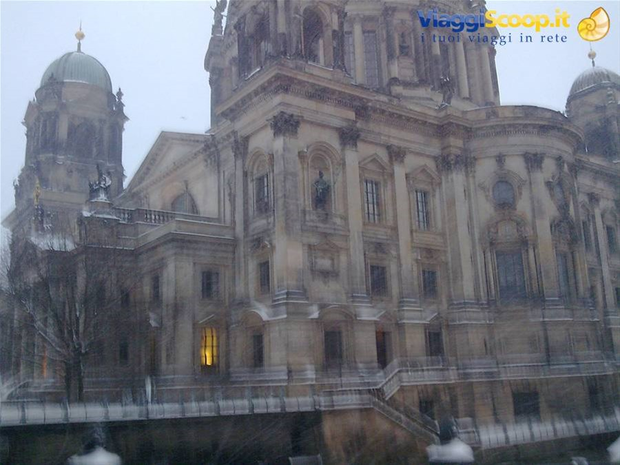 Berliner Dom GERMANIA