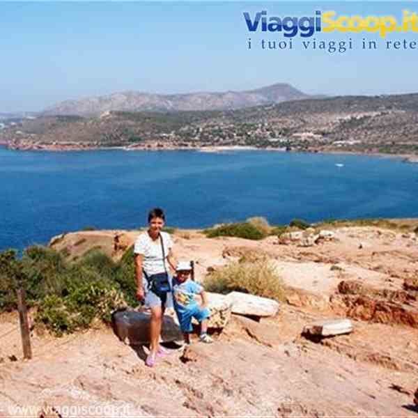 Cape Sounion