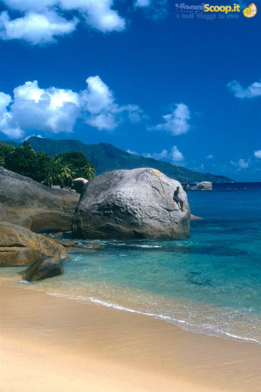 North Point SEYCHELLES