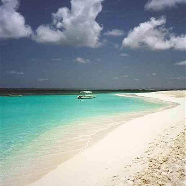 Anguilla - Shoal Bay East