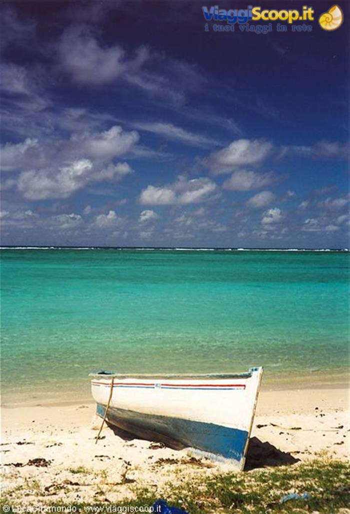 Rodrigues - Anse Ally MAURITIUS