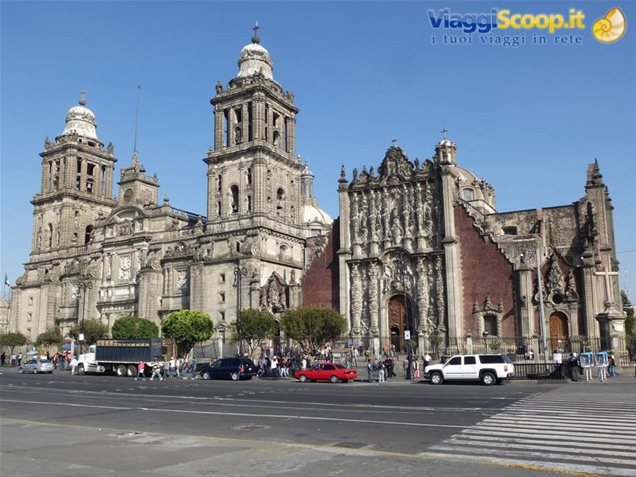Catedral MESSICO