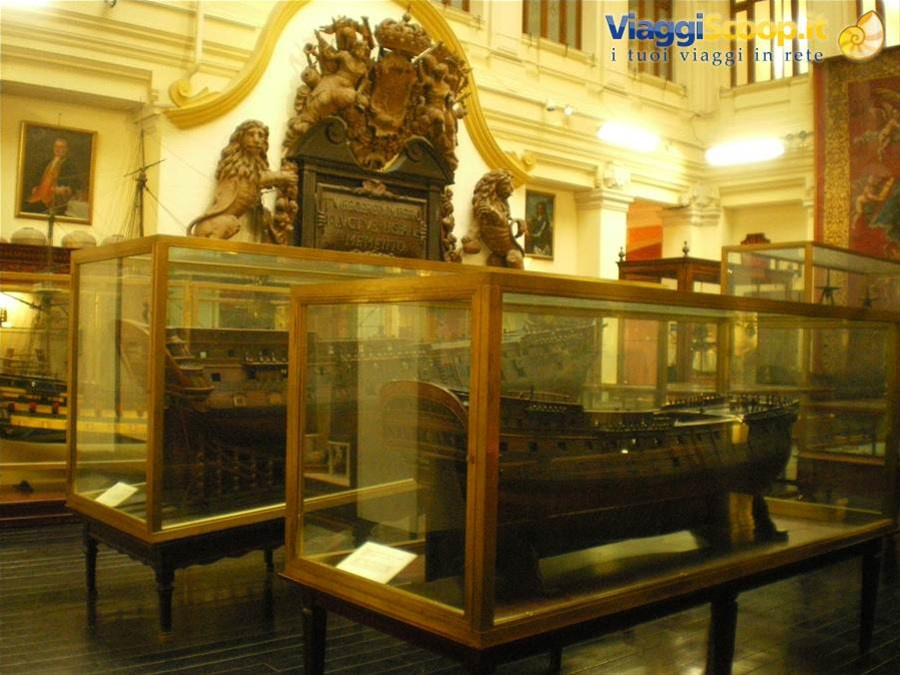 Museo Navale SPAGNA