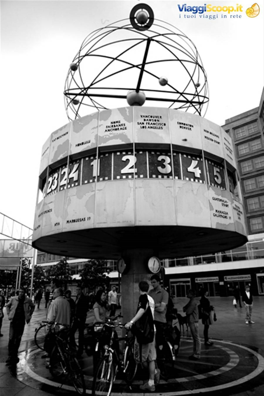 Alexanderplatz GERMANIA