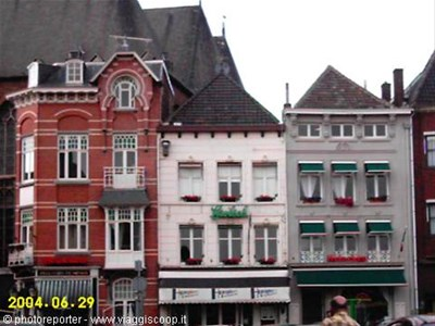 foto Germania Olanda - Tour2004