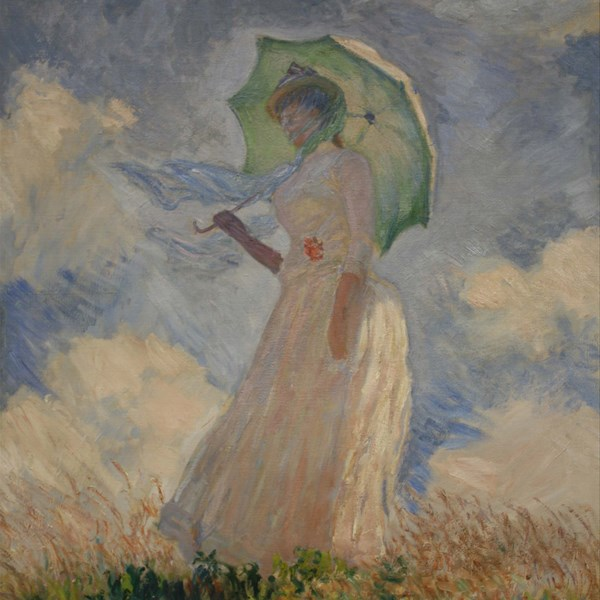 Museo d'Orsay_Monet
