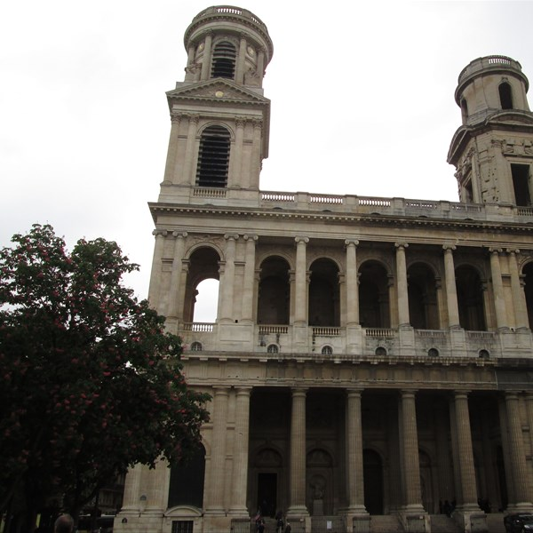 Chiesa ST SULPICE