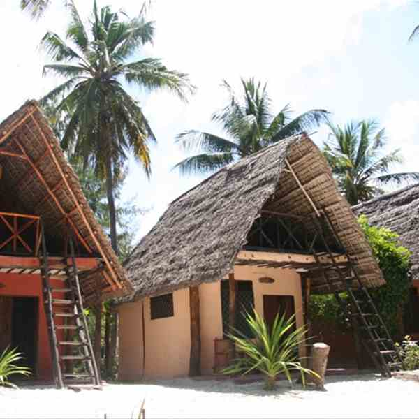 Evergreen Bungalows - Bweju