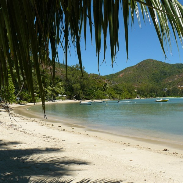Anse Possession
