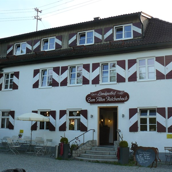 Nesselwang - La nostra guesthouse