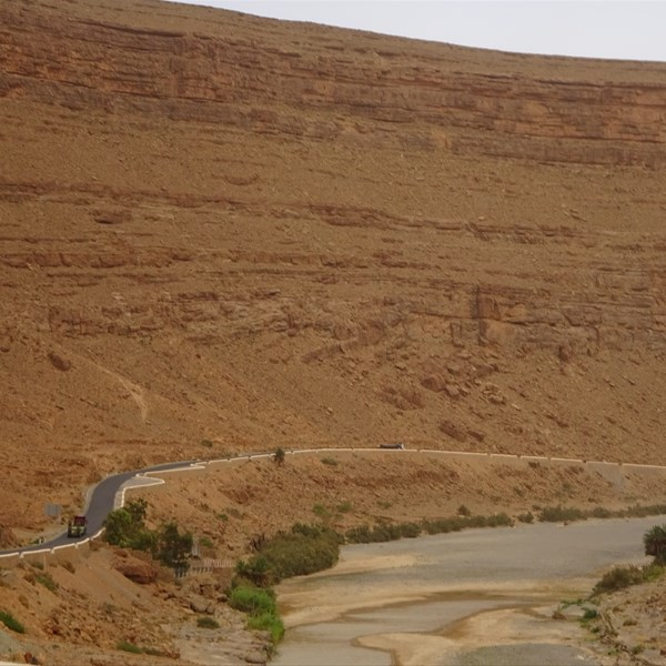 Marocco on the road - Gole di Ziz