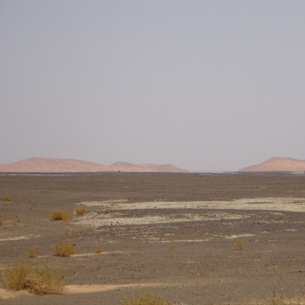 Marocco on the road - In viaggio per Merzouga