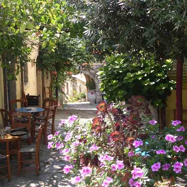 Creta - Heraklion, Arolithos Village