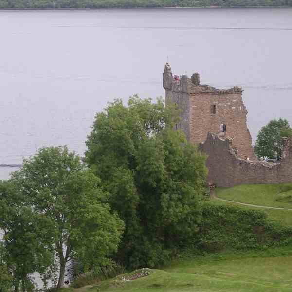 Lochness Castle