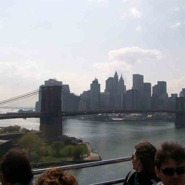 New York,skyline