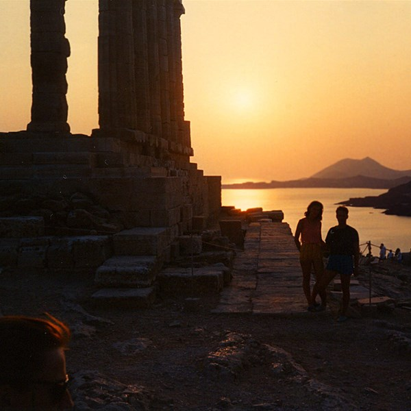 Attica - Capo Sounion