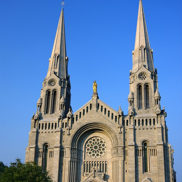 Sainte-Anne-de Beaupré
