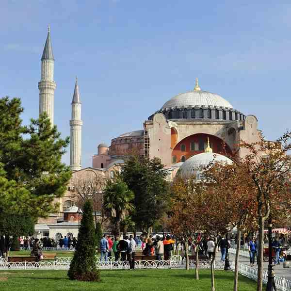 Резултат с изображение за agia sofia istanbul