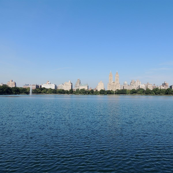 Central Park Nord JK Reservoir