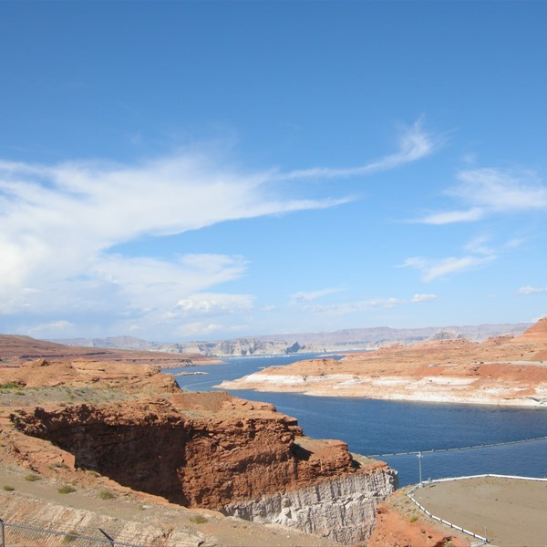 Page - Il Lake Powell