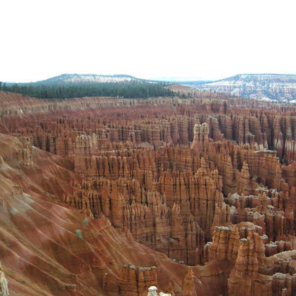Bryce Canyon - Sunrise Point