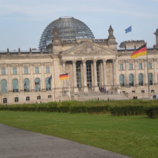 Berlin Eine Reise Wert Germania