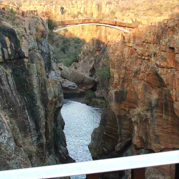 Blyde River Canyon Reseve