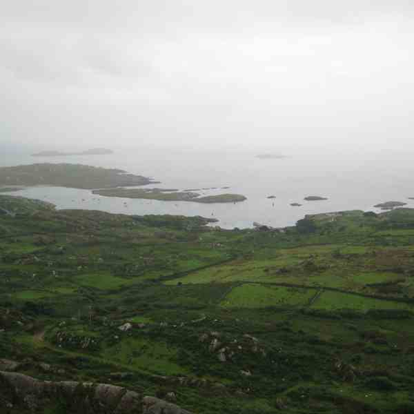 Da Killarney a Dingle